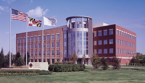AUA Headquarters - Linthicum, MD